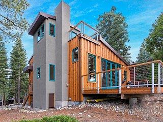 Eco View - Lake View Retreat