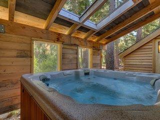 West Pine Cabin
