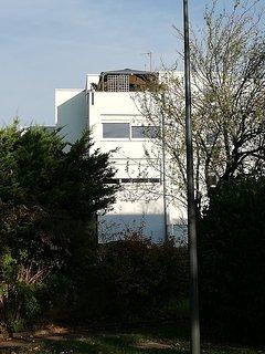batiment 4 étages au centre ville de Beaune