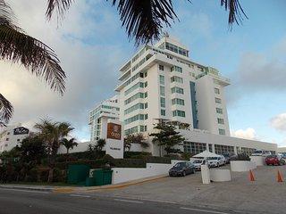 Departamento vista al mar 1502 zona hotelera