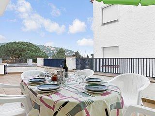 3 bedroom Apartment in Llafranc, Catalonia, Spain - 5223620