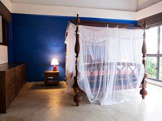 Kos Gaha Master Studio Colombo near Parliament