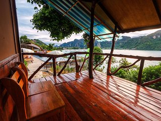 Stunning Seaview Luxury on Phi Phi!