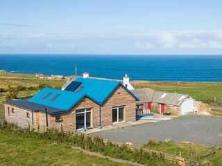 The Highland Haven, (6 bed & 4 bed) NC500