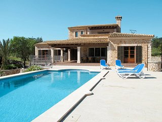 3 bedroom Villa in Cas Concos, Balearic Islands, Spain : ref 5681311
