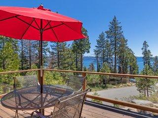 Rim Lake View Retreat