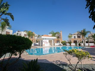 Cyprus Ionion Villas 2 Gold