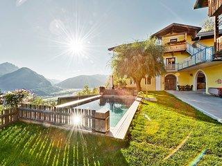 Ferienwohnung Innerlercherhof