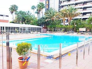 Amazing Apartment Playa del Ingles Maspalomas Gran Canaria Danubio 224