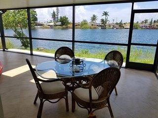 Fort Lauderdale Lake View by Hard Rock Resort