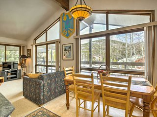 Old Town Winter Park Home - 1/2 Mile to Ski Lift!