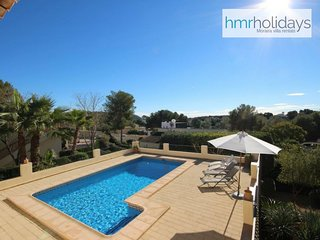 HMR Villas - Casa Safran - Moraira