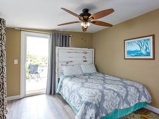 Hauula Getaway Studio - Home away from the city! AC, Near Beach, Near PCC!
