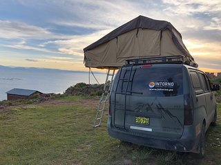 INTORNO RV RENTALS & OVERLANDING EXPEDITIONS