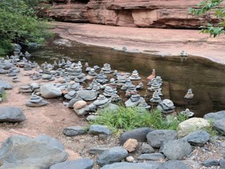 The Ridge On Sedona: Vacationers' Paradise!