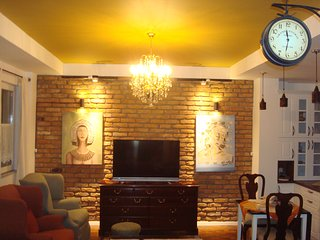 Apartment Nesti at Pristina