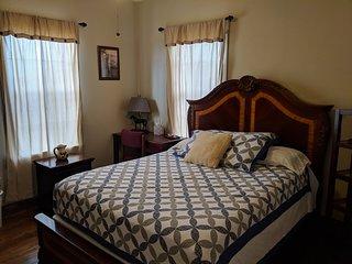 Patty's Place Couples Suite