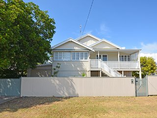 Ocean Breeze Hervey Bay