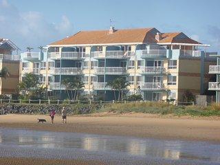 Holiday at the Marina - Hervey Bay