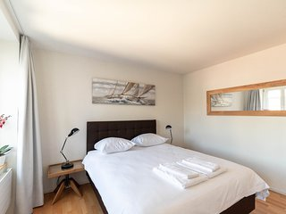 ZR Zurich Relocation - Fully furnished and serviced 1BR apartment - Frohlich