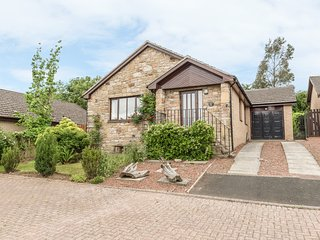 BUDLE VIEW, pet friendly, with a garden in Belford, Ref 2807