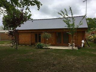 maison bois 70m2