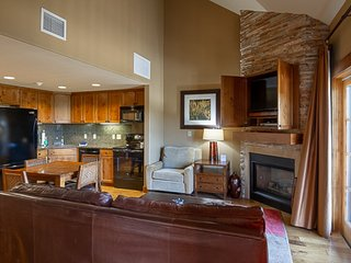 Sweet Retreat | Tamarack Resort | Sleeps 4