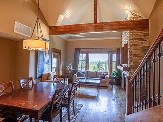 Lazy Daze | Tamarack Resort | Sleeps 10