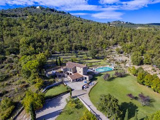 Gaiole Luxurious Bed and Breakfast in beautiful surroundings