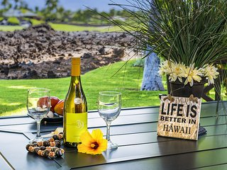 Golf Villas at Mauna Lani L5