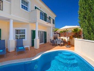 3 bedroom Villa in Vale do Lobo, Faro, Portugal - 5610348