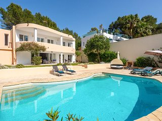 3 bedroom Villa in Roca Llisa, Balearic Islands, Spain : ref 5681770