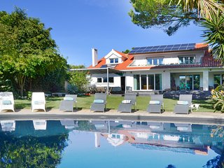 7 bedroom Villa in Birre, Lisbon, Portugal : ref 5681769