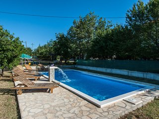 3 bedroom Villa in Labin, Splitsko-Dalmatinska Zupanija, Croatia : ref 5681773