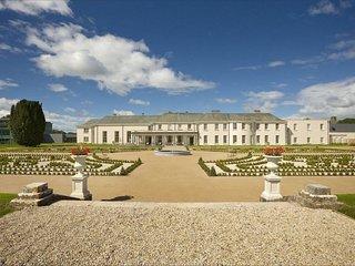 Castlemartyr Resort Walled Garden Lodges