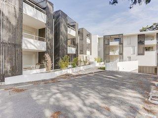 2 bedroom Apartment in Capbreton, Nouvelle-Aquitaine, France : ref 5681715