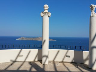 Aegean Sea-view Apartment