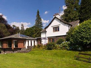 Cringlemire Cottage