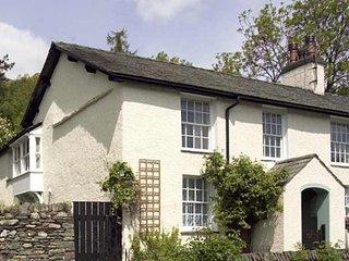 Todd Crag House
