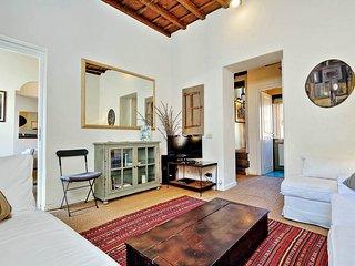 Trevi Terrace House Apartment