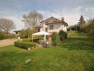 Villa in Roccadaspide ID 663