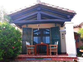 Holiday house in Tortoli ID 668