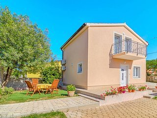 2 bedroom Villa in Fondole, Istria, Croatia : ref 5439544