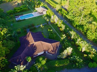 Lilan Nature, Luxury Villa, Main House & Bungalow