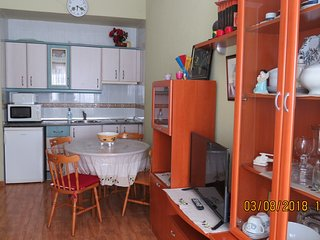 269 - 1 bedroom Apartment in Fuengirola El Ancla - REF:269