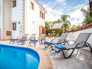 3 Bedroom Villa in Kapparis