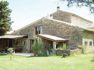 GITE LA FREYDIERE, un havre de paix en Drôme Provençale