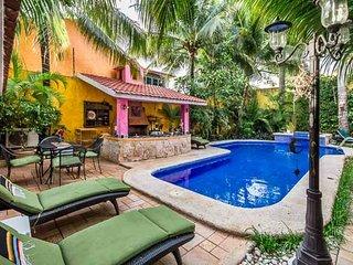 Hacienda Boutique—Wonderful Mexican Hacienda