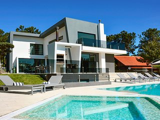 4 bedroom Villa in Aroeira, Setubal, Portugal - 5681766
