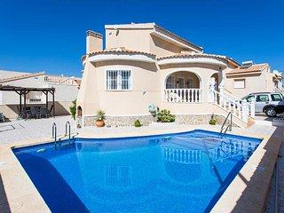 CH Villa Ebro Rojales